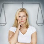 Woman wants to make decisions